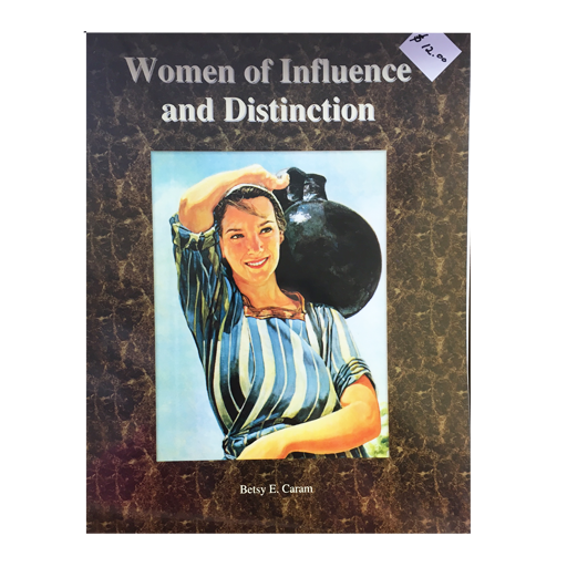 Women of influence & distinction